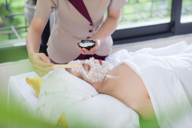 Amazing Hanoi With Vietnamese Traditional Spa Package photo 3