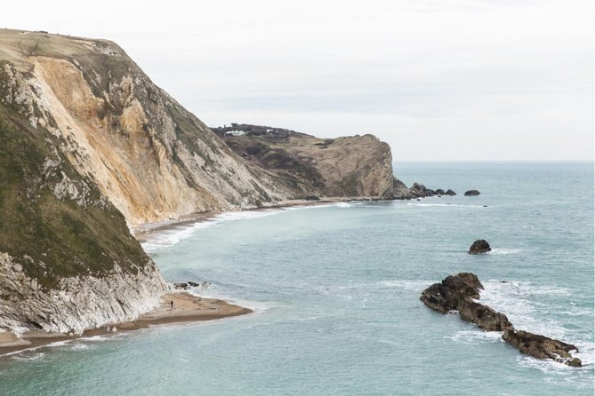 Jurassic Coast Experience full day trip