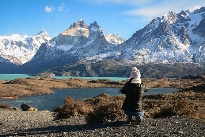 FULL DAY TORRES DEL PAINE FIRST CLASS