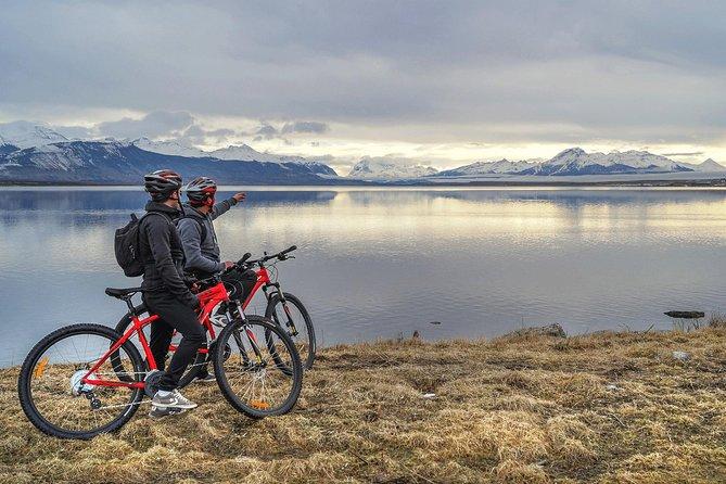 Excursion City Tour By Bike