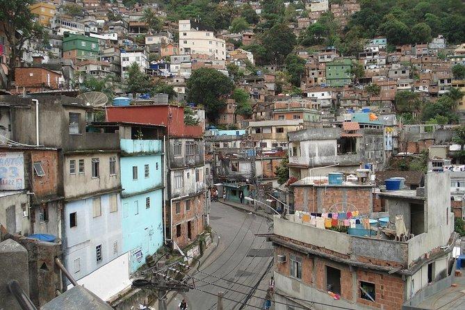 Favela Rocinha Tour