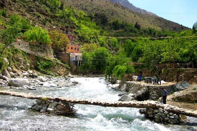 Ourika Valley A Best Day Trip from Marrakech Group