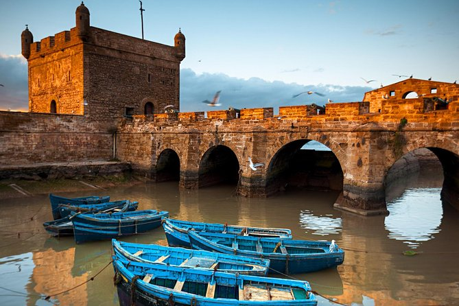 Essaouira Full-Day Best Tour From Marrakech