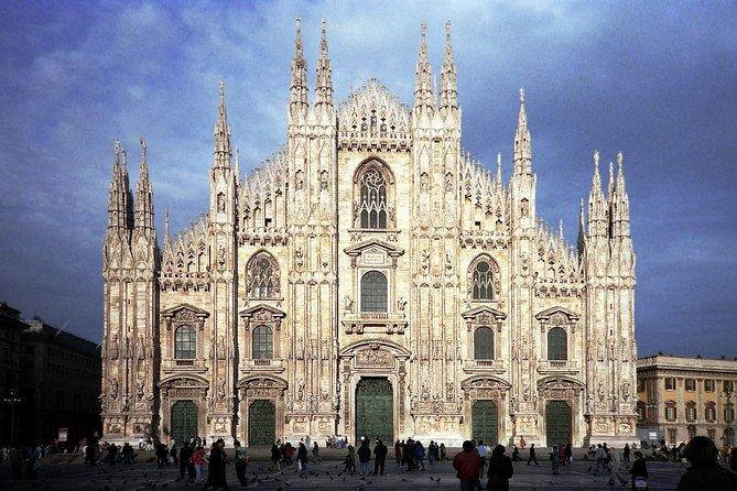Milan Walking Tour Michelangelo