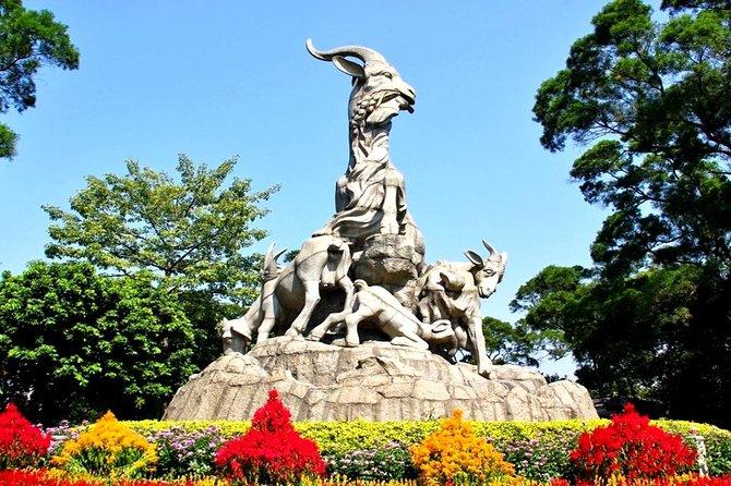 1 Day Classic Tour in Guangzhou China