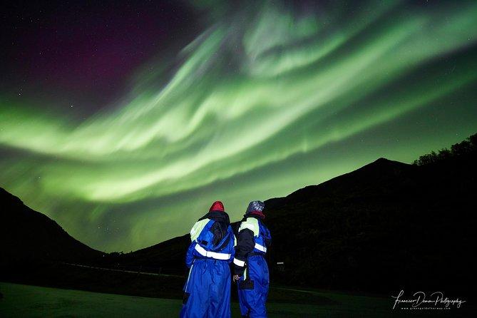 Northern Lights Photo excursion