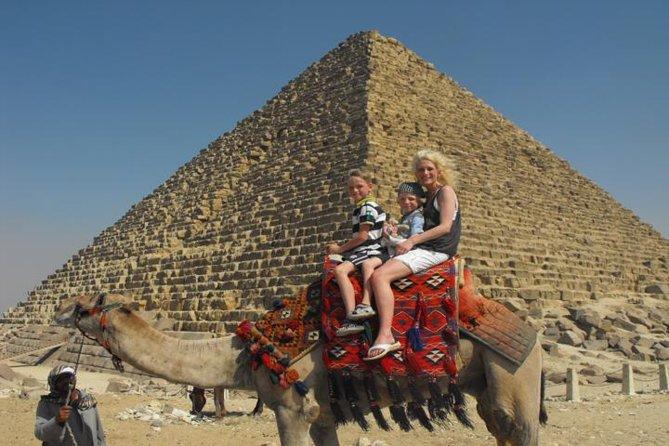 7 Days Cairo & Hurghada Holiday