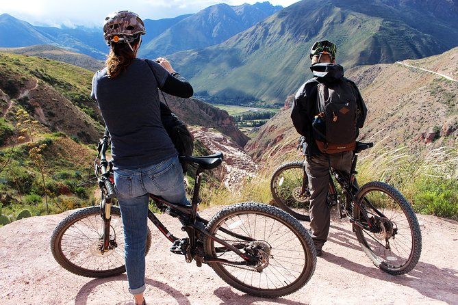 Maras-Moray Mountain Bike:Day tour,Cusco photo 3