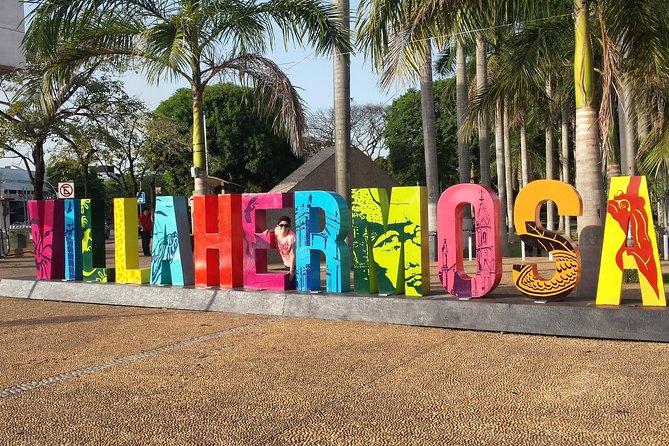 City Tour Villahermosa