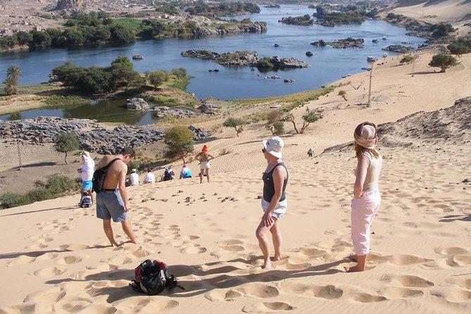 Anakato Sand Boarding