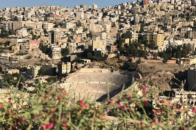 Amman Culture: Tea, Art und Markets