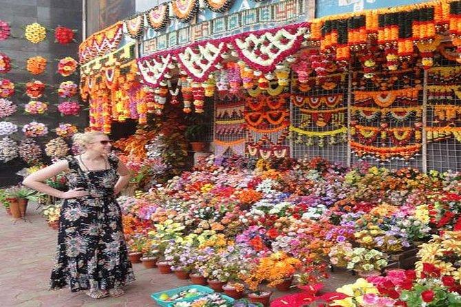 Mumbai Market Tour