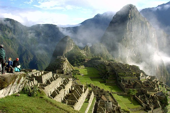 Machupicchu VISTADOME full day photo 1