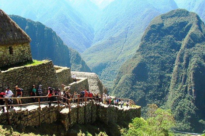 Machupicchu day trip Cusco