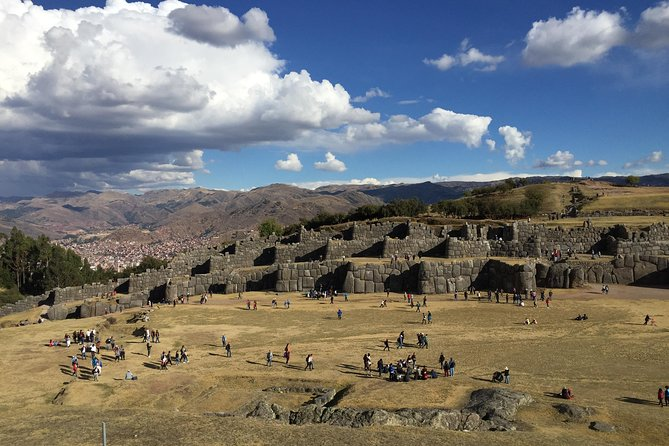 City Tour Cusco Peru