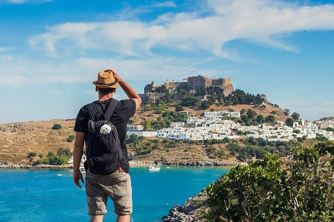 Hike around Rhodes in a 8 day tour! (Walking holidays)