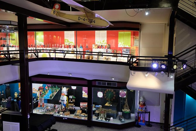 Skip the Line: Toy Museum Colmar Admission Ticket