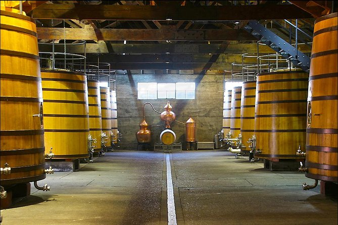 Wine, Beer and Cider Tour