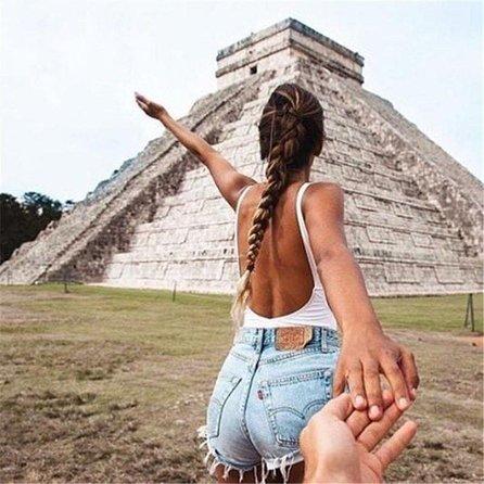 Chichen Itza Tour From Cancun and Riviera Maya