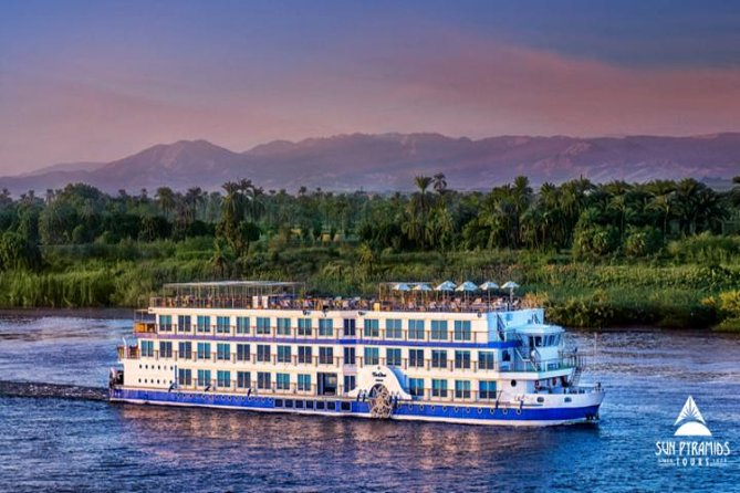 Package 8 days 7 nights Cairo & The Oberoi Philae Nile Cruise