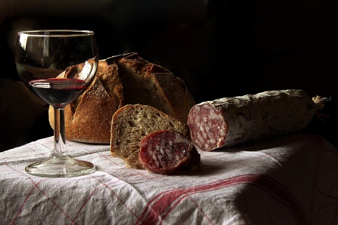Amazing Winesafari in Montefalco