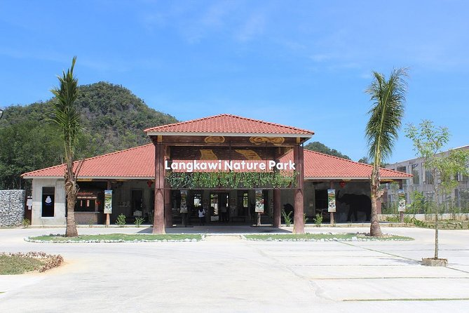 Skip the Line: Langkawi Nature Park Admission Ticket