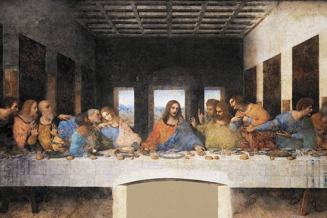 The Best Essential Tour Last Supper And Duomo Cathedral photo 1