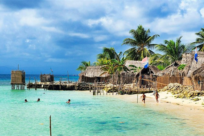 The Best San Blas Day Tours by Boat photo 9