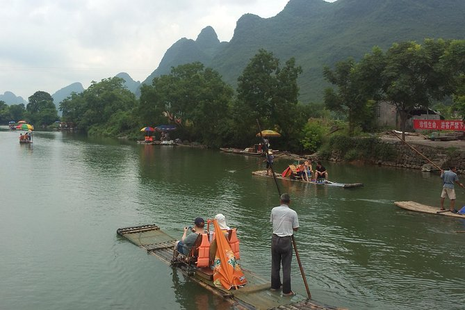 2 Days Luxury Guilin Highlights Tour with Private Guide and Car Service