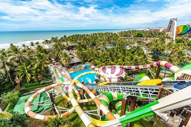 3-Day Admission Ticket to Beach Park