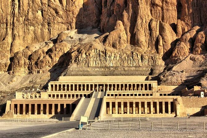 1 Day Luxor Sightseeing Tour from Makadi Bay