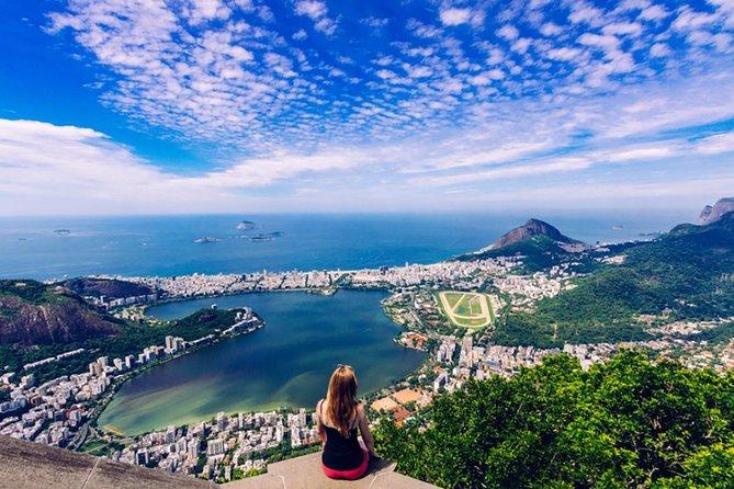 Semi private tour: One Day in Rio de Janeiro