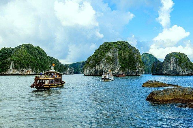Lan Ha Bay Full Day