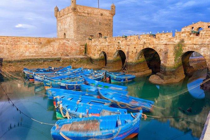 Essaouira Full-Day Best Tour From Marrakech