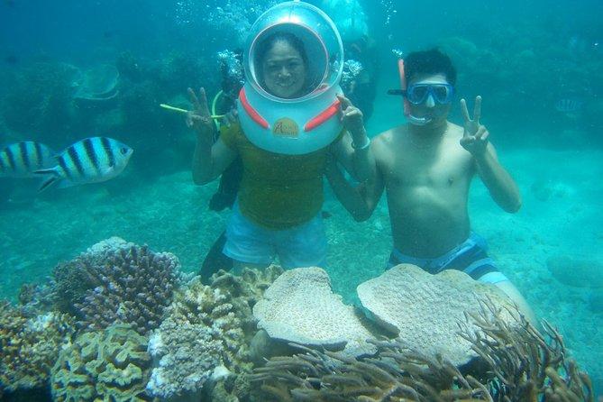 Island Hopping Plus Sea Walking Nha Trang
