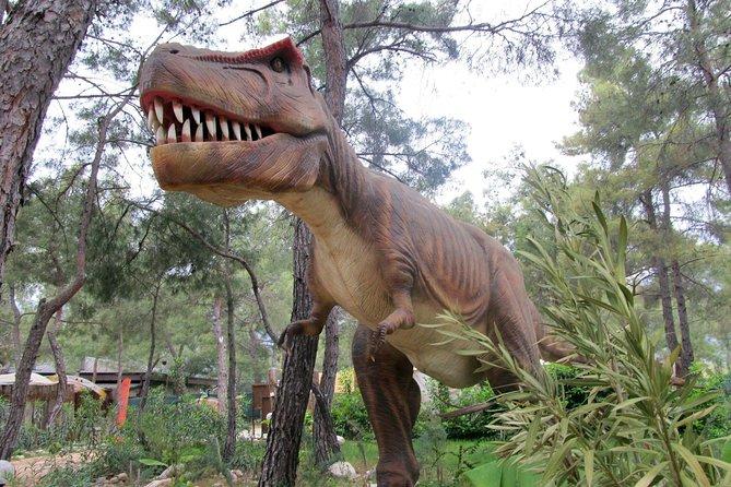 Dinopark Kemer Antalya Pool