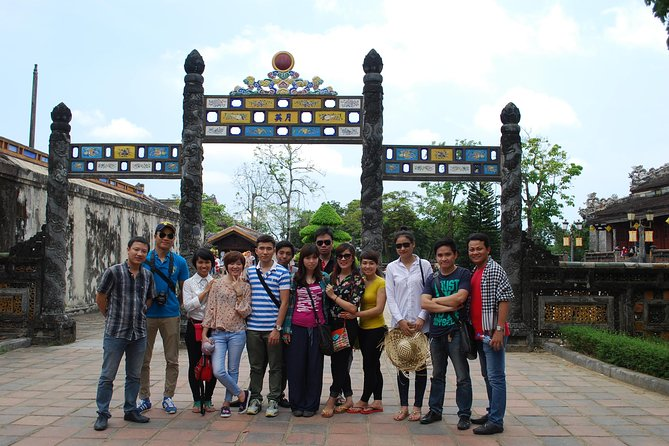 Hue City Full-Day Tour From Hoi An photo 1