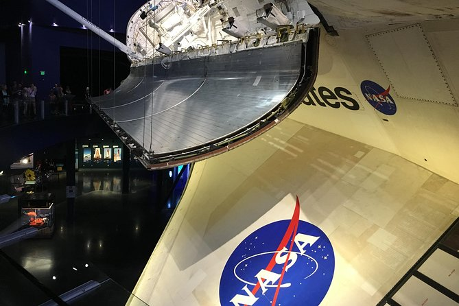 Kennedy Space Center Small Group VIP Experience