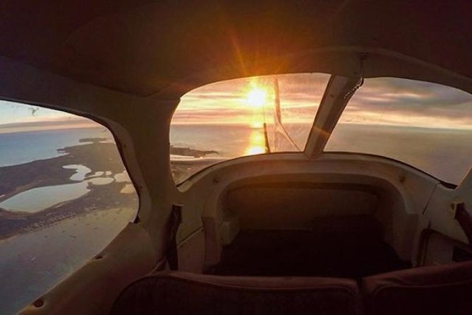 Pinnacles & Rottnest Island Scenic Air & Ground Tour