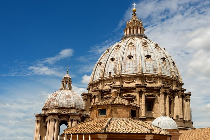 Private Experience Vatican Museums and Sistine Chapel