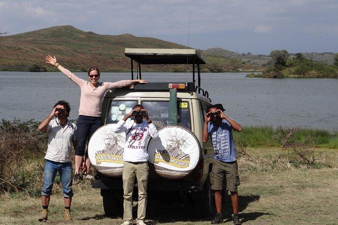 Camping 5 Days: Tarangire, Serengeti, Ngorongoro