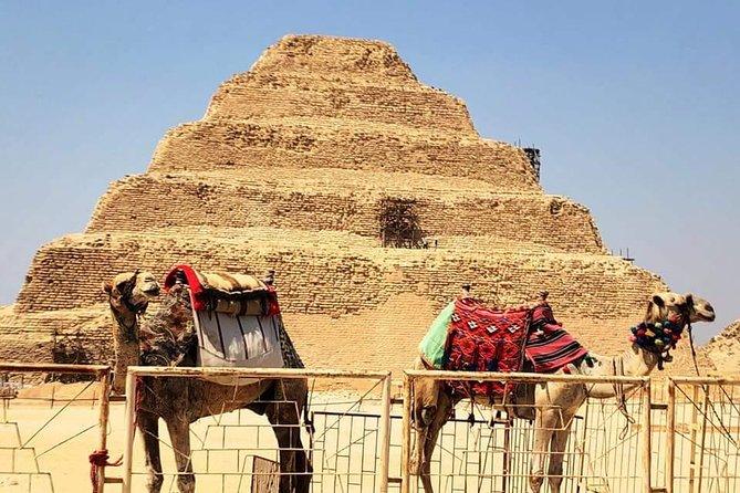 Tour Egypt 8 days 7 nights (3 nights Nile Cruise)