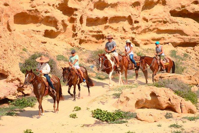 Horse Back Riding Migriño