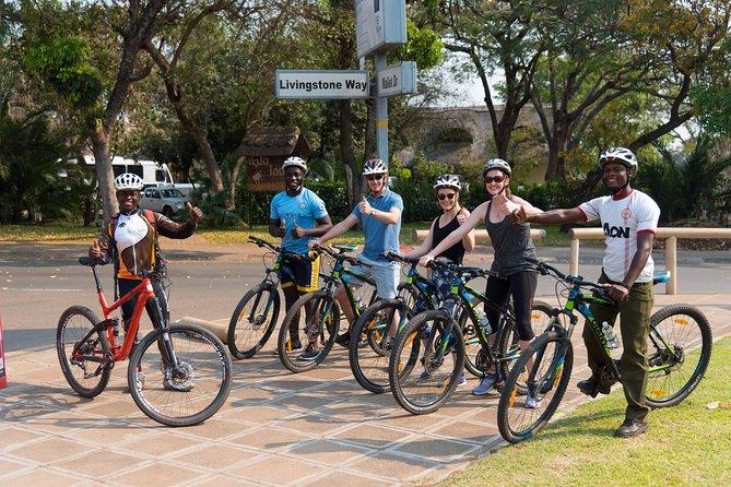 Wild Horizons Bike Tour (Zimbabwe)