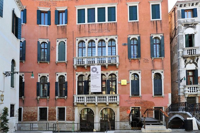 Casa Museo Querini Stampalia - Entry Ticket