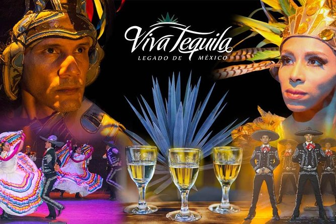 Viva Tequila Experience: City Tour, Tequila Tasting, Mariachi Show and Lunch photo 1