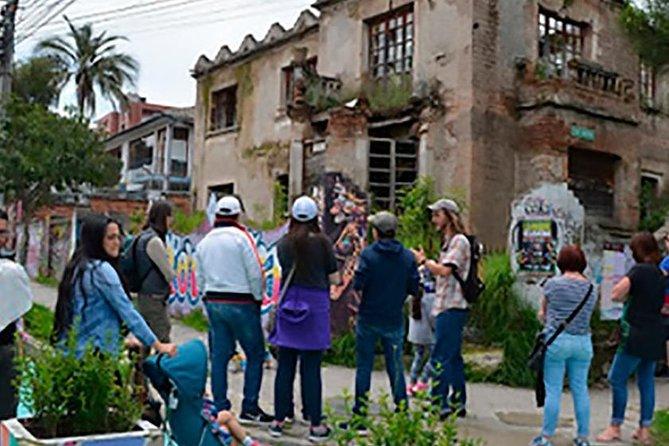 Quito Art Tour