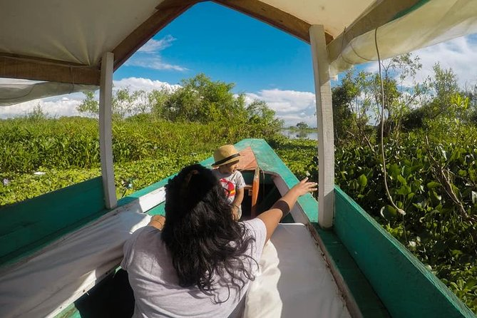 Navagacion to the Amazon River - Iquitos
