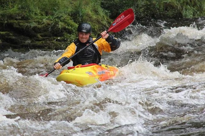 Ayung River Adventure Kayaking With Us! And Gunung kawi Temple In A Private Tour