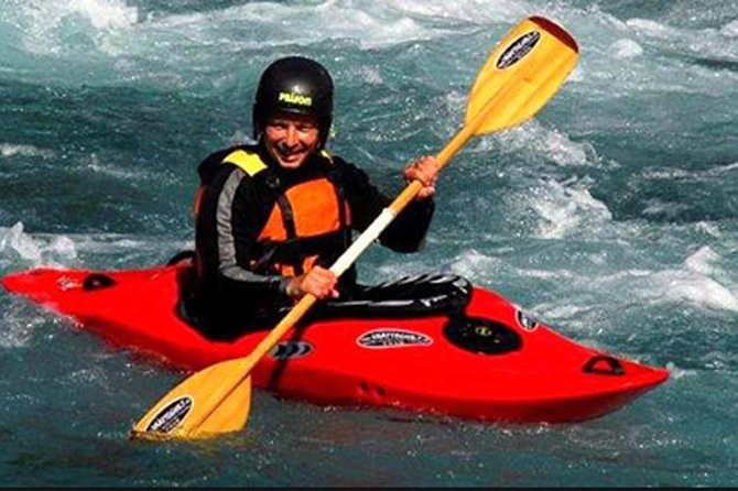 Private Full Day Trip-river kayaking-Lunch-Agrotourism-Goa Gajah Temple